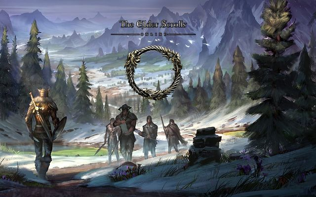 Elder Scrolls Online Issues Fixable