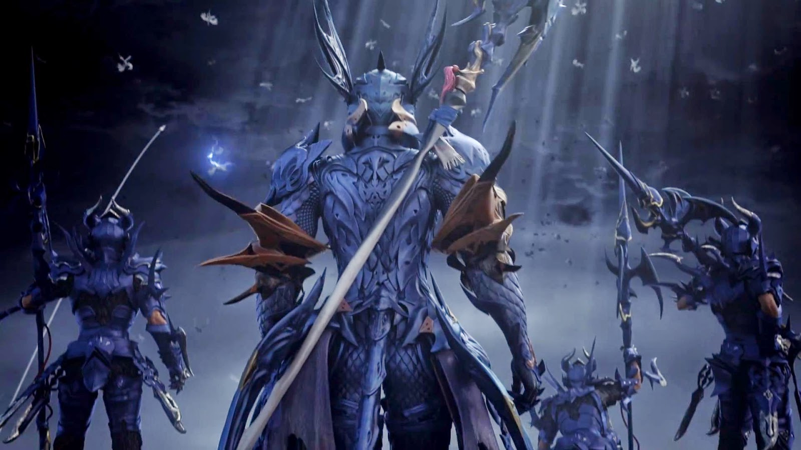 7 Things You Should Do in FFXIV Before Heavensward Drops