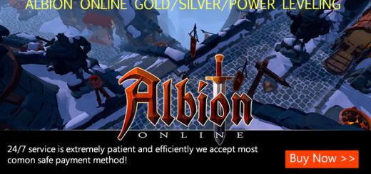 Albion-Online-les-villes