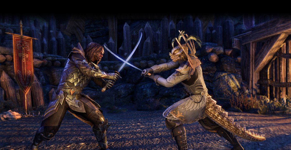 The Elder Scrolls Online: Morrowind – How To Play In
