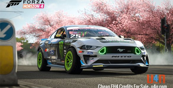 How do I evaluate the newly released patch for Forza Horizon